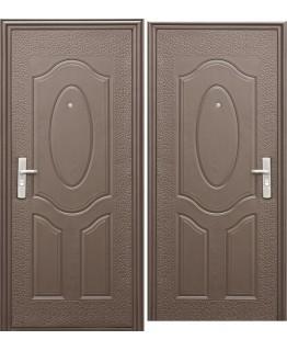 Дверь Е-40 М Входная