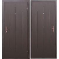 Дверь СтройГост-5-1 Металл/Металл