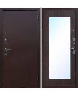 Дверь Царское зеркало Венге MAXI