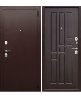Дверь Гарда Венге 8 мм