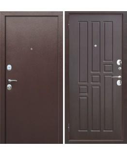 Дверь Гарда Венге Внутреннее открывание