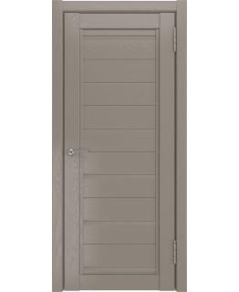 Дверь LUXOR LH Grey глухая
