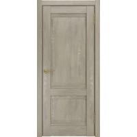 Дверь ЛУ-51 дуб серый