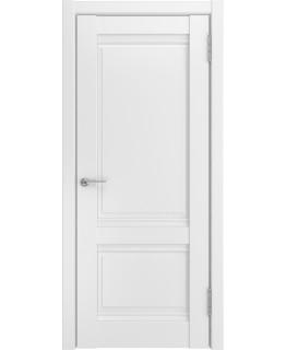 Дверь U-51 Белый Винил