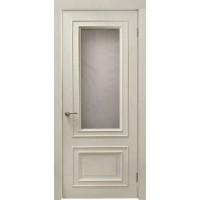 Дверь Венера Багет ПО Дуб карамель