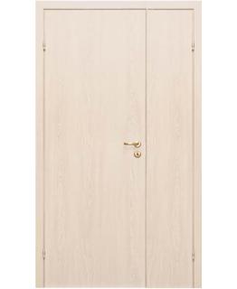 Дверь Olovi Распашная беленый дуб без притвора гладкая