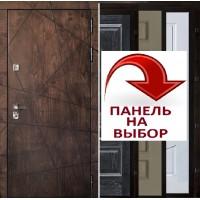 Дверь ВЕГАС WF входная уличная металлическая