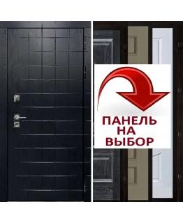 Дверь Сенатор Плюс входная взломостойкая