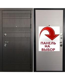 Дверь МИНИСТРгорький шоколад