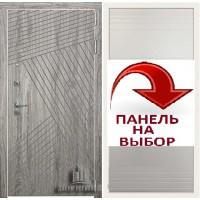 Дверь Nova дуб мелфорд грей софт