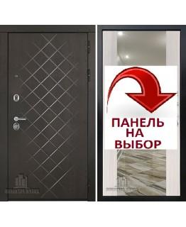 Дверь Президент Люксгорький шоколад