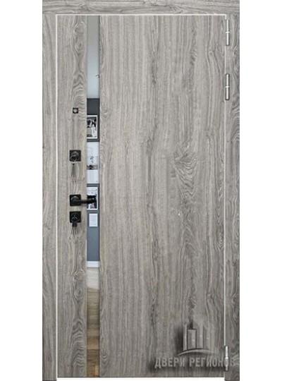 Дверь TESLA дуб мелфорд софт LW