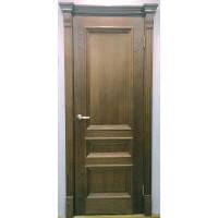 Дверь LUXOR Фараон-2 (ДГ Светлый мореный дуб)