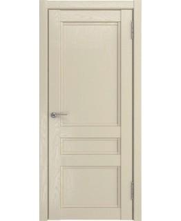 Дверь LUXOR K-2 ДГ Капучино