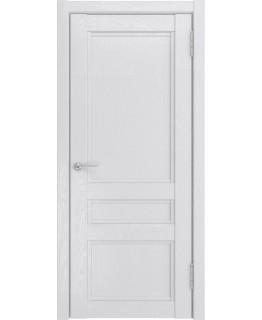 Дверь K-2 ДГ Белый снег