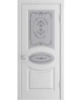 Дверь Модель L-1 Luxor (стекло)