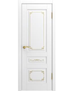 Дверь LUXOR Модель L- 3 (белая глухая)