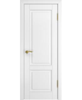 Дверь LUXOR Модель L-5 (Белая глухая)