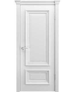 Дверь LUXOR Модель B-1 ( Белая глухая)