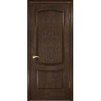 Дверь Лаура 2 (Мореный дуб, глухая)