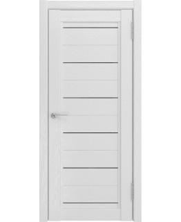 Дверь LUXOR LH-6 белый снег