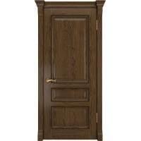 Дверь LUXOR ФЕМИДА-2 (Светлый мореный дуб, глухая)