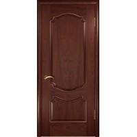 Дверь LUXOR Венеция (ДГкрасное дерево)