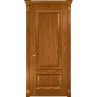 Дверь Фараон-1 (ДГ дуб золотистый)