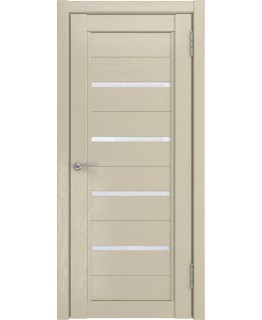 Дверь LUXOR LH-4 капучино