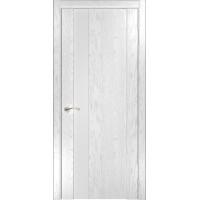 Дверь Орион-3 (дуб белая эмаль)