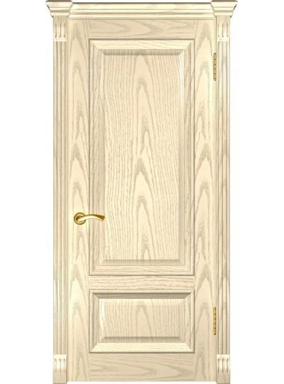 Дверь Фараон-1 (ДГ слоновая кость)
