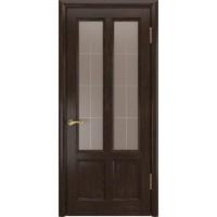 Дверь LUXOR ТИТАН-3 (Мореный дуб,до)