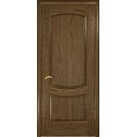 Дверь Лаура 2 (Светлый мореный дуб, глухая)
