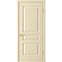 Дверь Атлант-2 (ясень слоновая кость дг)