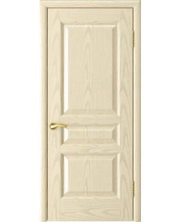 Дверь LUXOR Атлант-2 (ясень слоновая кость дг)