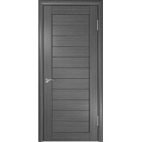 Дверь ЛУ-21 (Серая)
