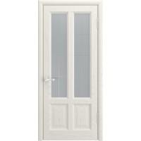 Дверь LUXOR ТИТАН-3 (Дуб RAL 9010, до)