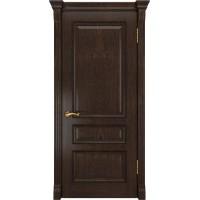 Дверь LUXOR ФЕМИДА-2 (Мореный дуб, глухая)