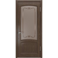 Дверь КЛИО (Mistick, до)