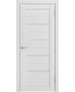 Дверь LUXOR LH-4 белый снег