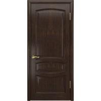 Дверь LUXOR Деметра (Мореный дуб, дг)