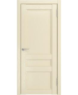 Дверь LUXOR K-2 ДГ Айвори (слоновая кость)