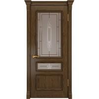 Дверь LUXOR ФЕМИДА-2 (Светлый мореный дуб, до)