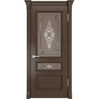 Дверь LUXOR ГЕРА-2 (Mistick, до)