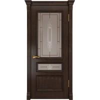 Дверь ФЕМИДА-2 (Мореный дуб, до)