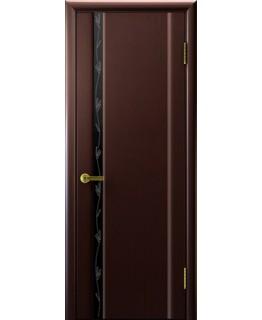 Дверь LUXOR Глория 1 (венге)