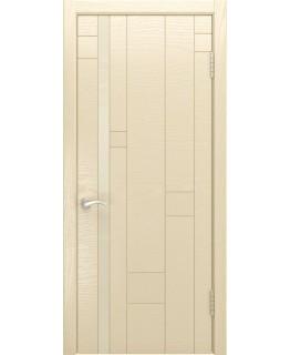 Дверь LUXOR Арт-1 (ясень слоновая кость)