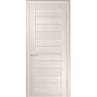 Дверь ЛУ-21 (Капучино)