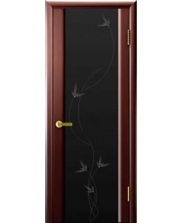 Дверь LUXOR Глория 2 (венге)