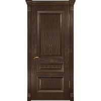 Дверь Фараон-2 (ДГ мореный дуб)